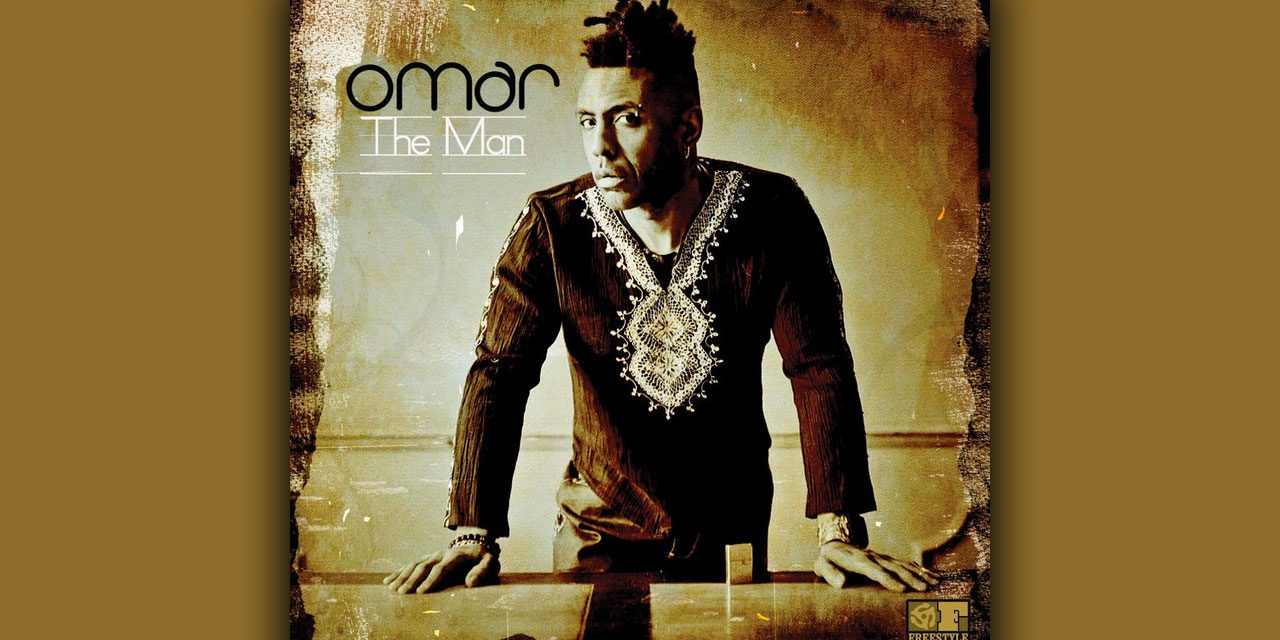 ShakaRa-views It – Omar 'The Man' Album