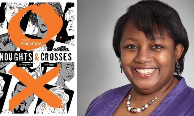 Malorie Blackman's YA Novel Exploring Racism Gets BBC Adaptation