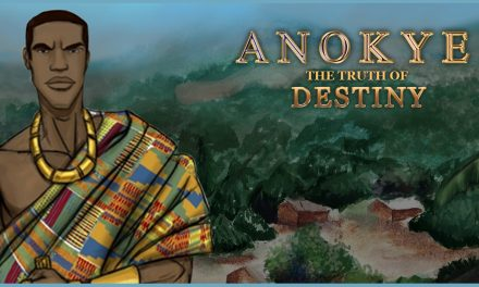 Akua Ofosuhene Talks About New Ghanaian Animation, Anokye's Sword