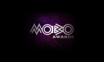 21st MOBO Awards Return to Glasgow Friday 4th November 2016