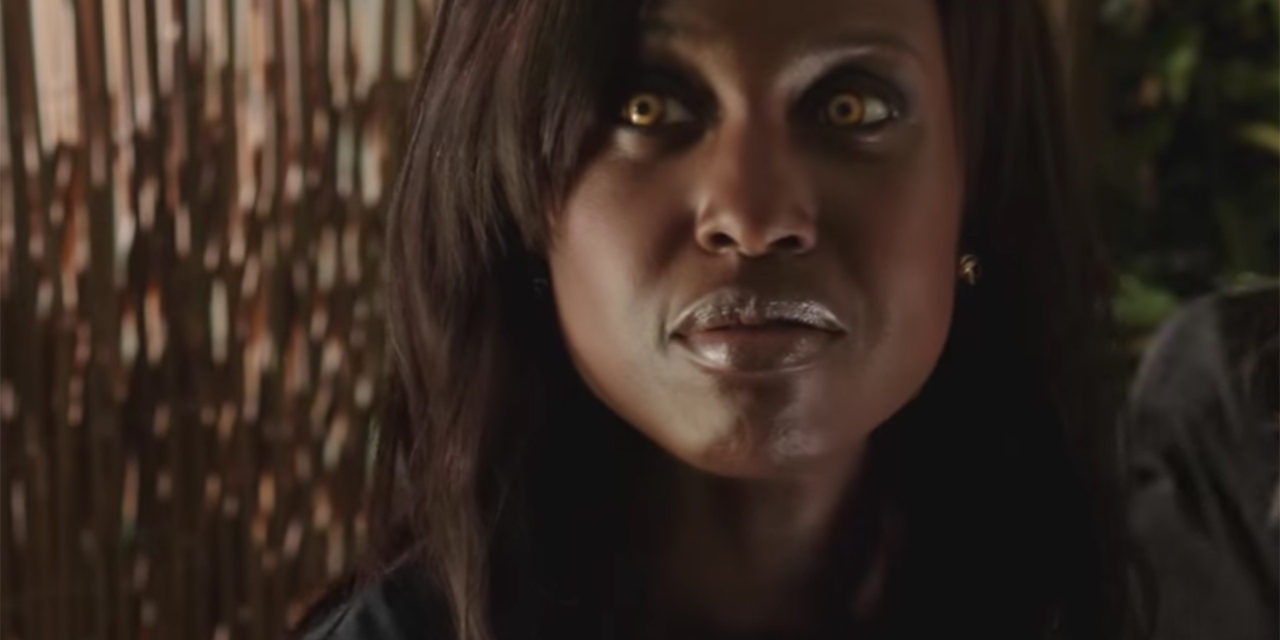 Michelle Gayle Talks About New Season of CBBC's Wolfblood