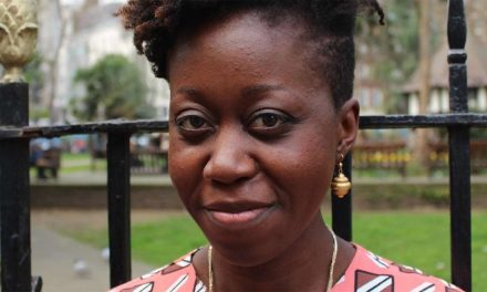 Abiola Oni Announced as 1st Guardian B4ME Short Story Competition Winner!