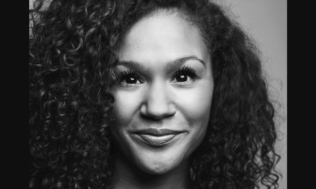 Allyson Ava-Brown Gets Out of Bed to Talk About Role in Adebayo Bolaji's New Play, In Bed