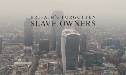 Britain's Forgotten Slave Owners & The March For Reparations