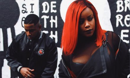 British R&B Duo Dora Martin Back With Their Long Awaited Ep Him, Her, Them