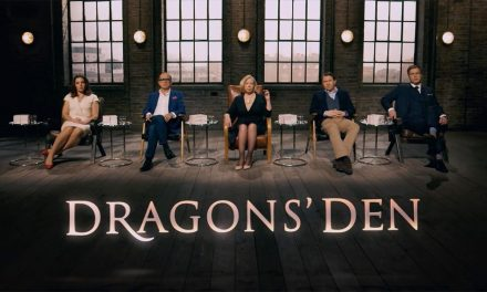 Production Runner Dragons' Den. Deadline 27 October, 2016