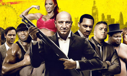 Gangsters, Gamblers & Geezers – 20% Out Of 100