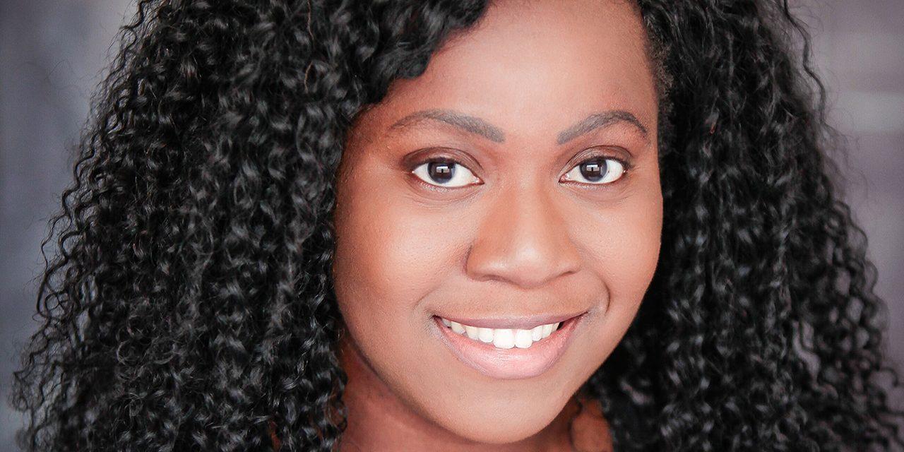 Katrina Smith-Jackson talks About Her New Web Series, Shrink