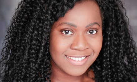 Katrina Smith-Jackson talks About Her New Web Series, Shrink