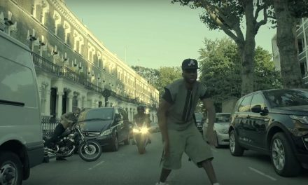Loick Essien feat. Ayo Beatz – Doing Bits