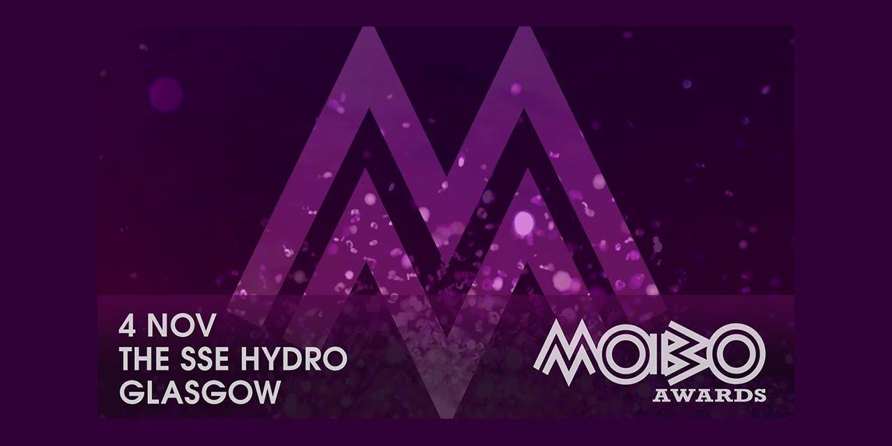 21st MOBO's Take Place Glasgow November 4th 2016