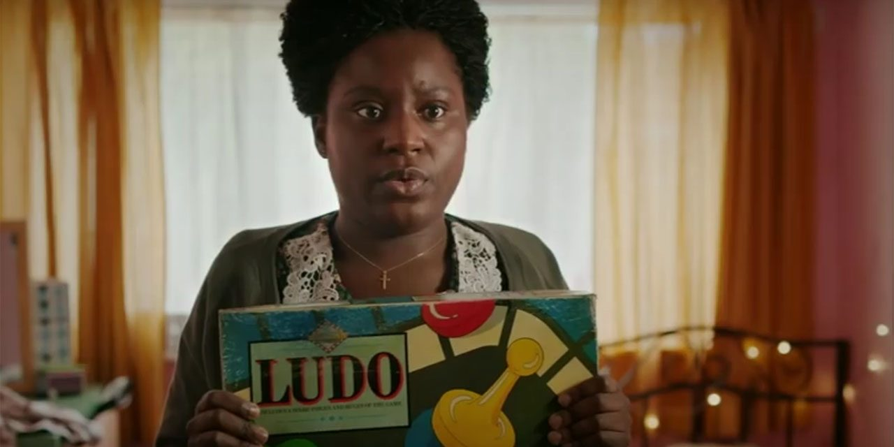 Susan Wokoma Talks About the Love Running through the Chewing Gum Estate