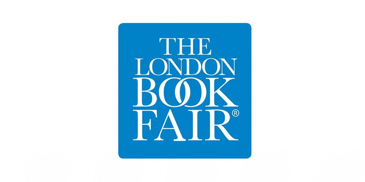 The London Book Fair 14-16 March 2017