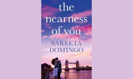 The Nearness Of You by Sareeta Domingo