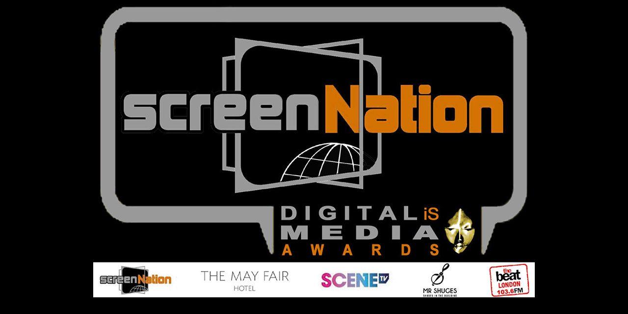The British Blacklist Is Nominated at 3rd Screen Nation Digital-iS Media Awards 2016