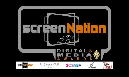 The British Blacklist Is Nominated at 3rd Screen Nation Digital-iS Media Awards 2016