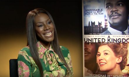 TBB Speaks EXCLUSIVELY to Director of A United Kingdom, Amma Asante