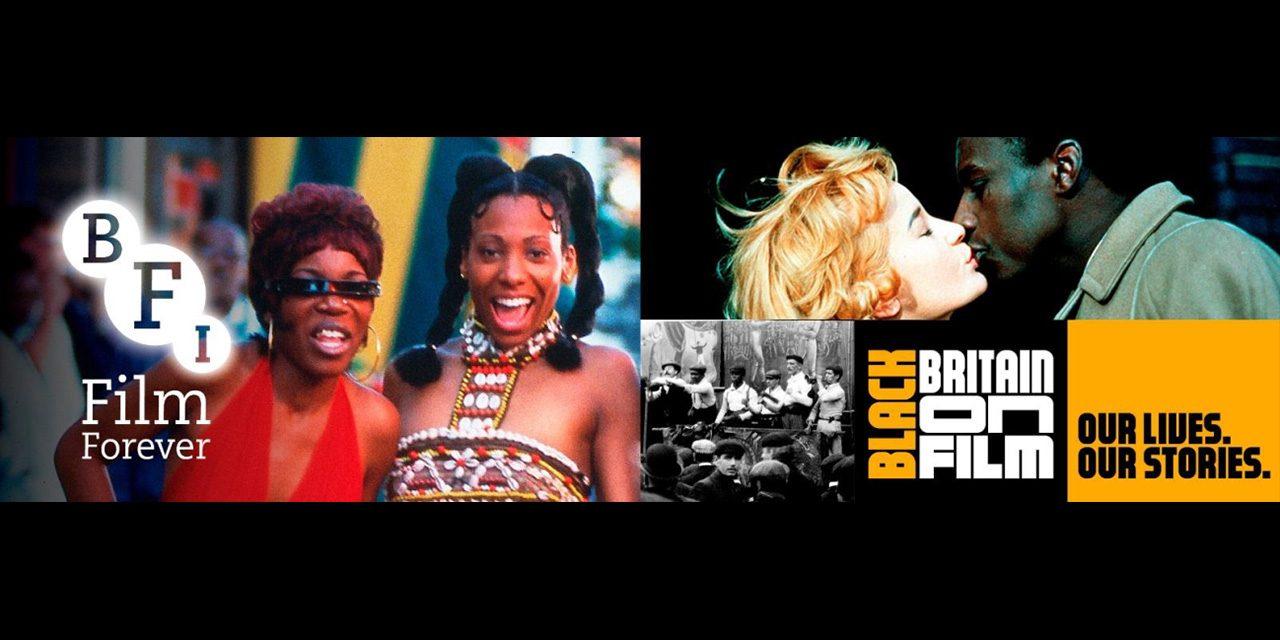 BFI Launches Black Britain on Film – Over 150 Film & TV Titles Celebrating Black Lives Across The UK