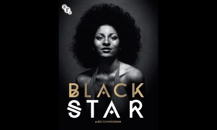 Bfi Black Star Compendium Explores Black Stardom On Screen