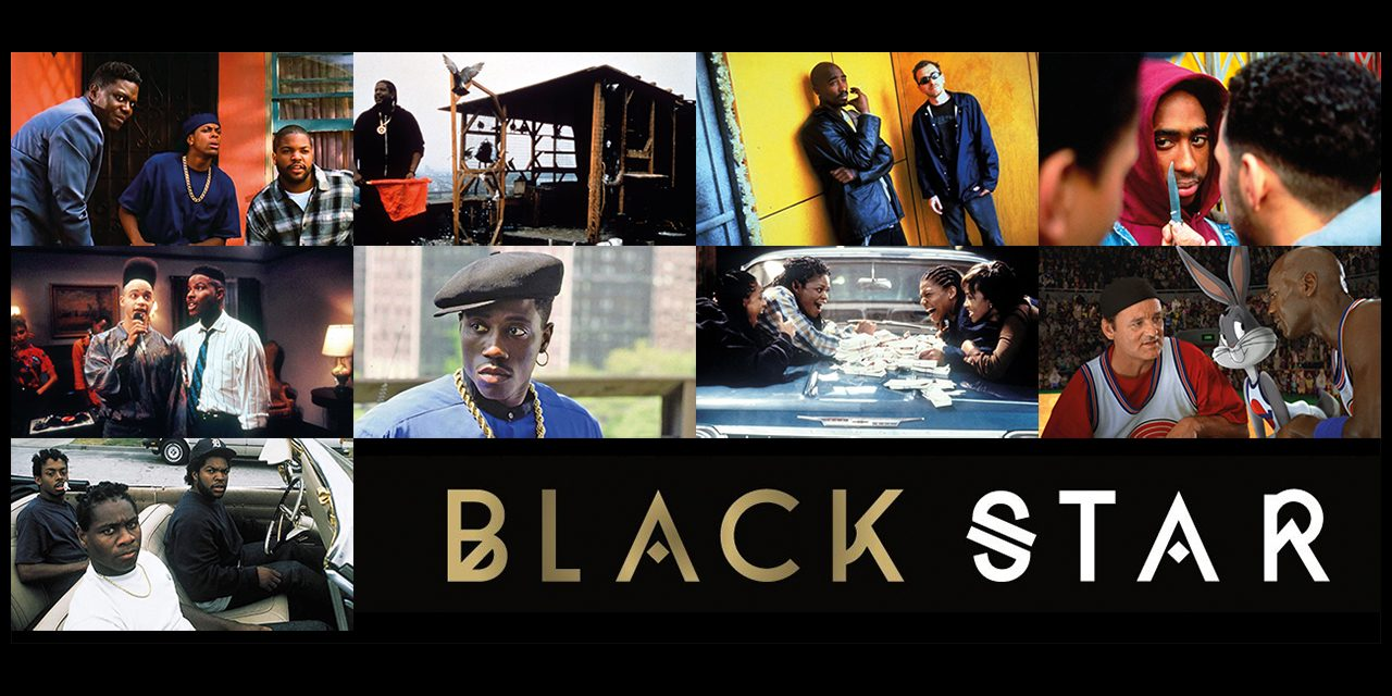 Bfi Black Star Hip Hop Weekender: With Ice Cube, Rza, Tupac, Queen Latifah, Ice T, Kid N Play & More