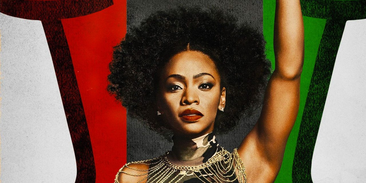 Spike Lee's, Chi-Raq, Comes to UK Cinemas December 2nd 2016