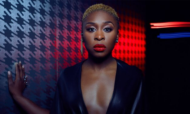 Cynthia Erivo To Star in Remake Of The Rose