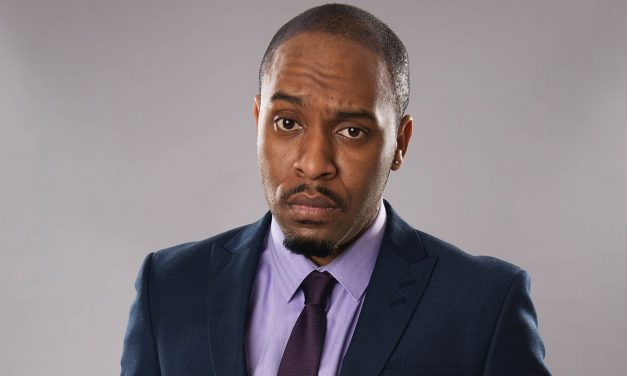 Comedian Dane Baptiste Speaks About His New BBC3 Series Sunny D