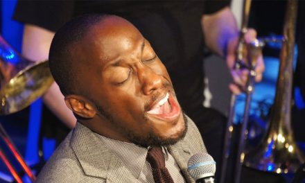 Giles Terera Delights With A New Solo Show! Final Performance Tonight!