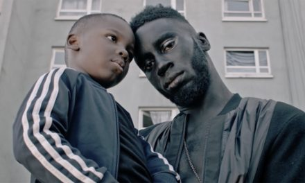 Kojey Radical feat. PW  –  Gallons