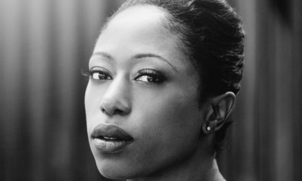 Nikki Amuka-Bird Inhabits Natalie Blake: Another Complex Female Character in BBC 2's 'NW'