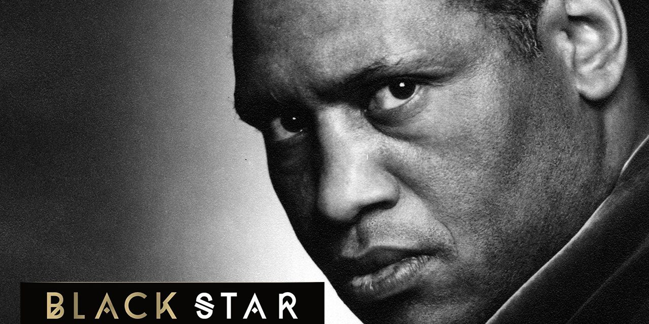 BFI Black Star Spotlights The Great Paul Robeson