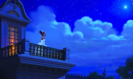 The Scarcity of Black Animated Films  & Characters…