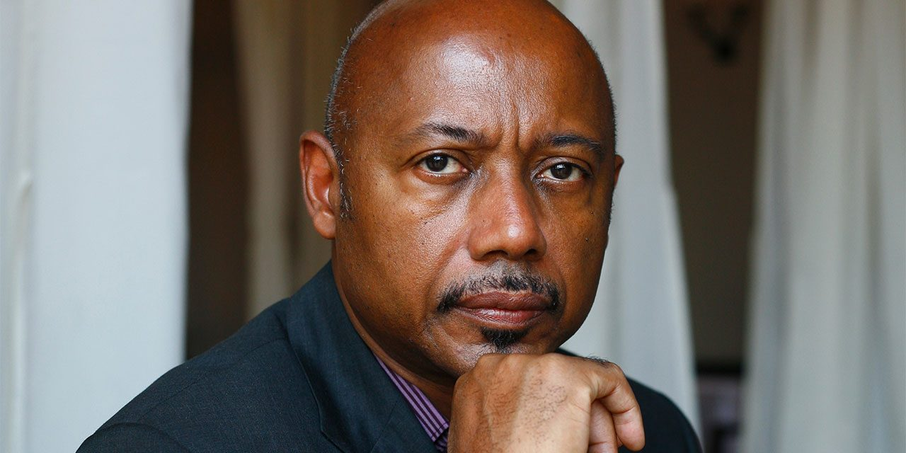 A Reflection on Haitian Filmmaker, Raoul Peck's Visit to the BFI