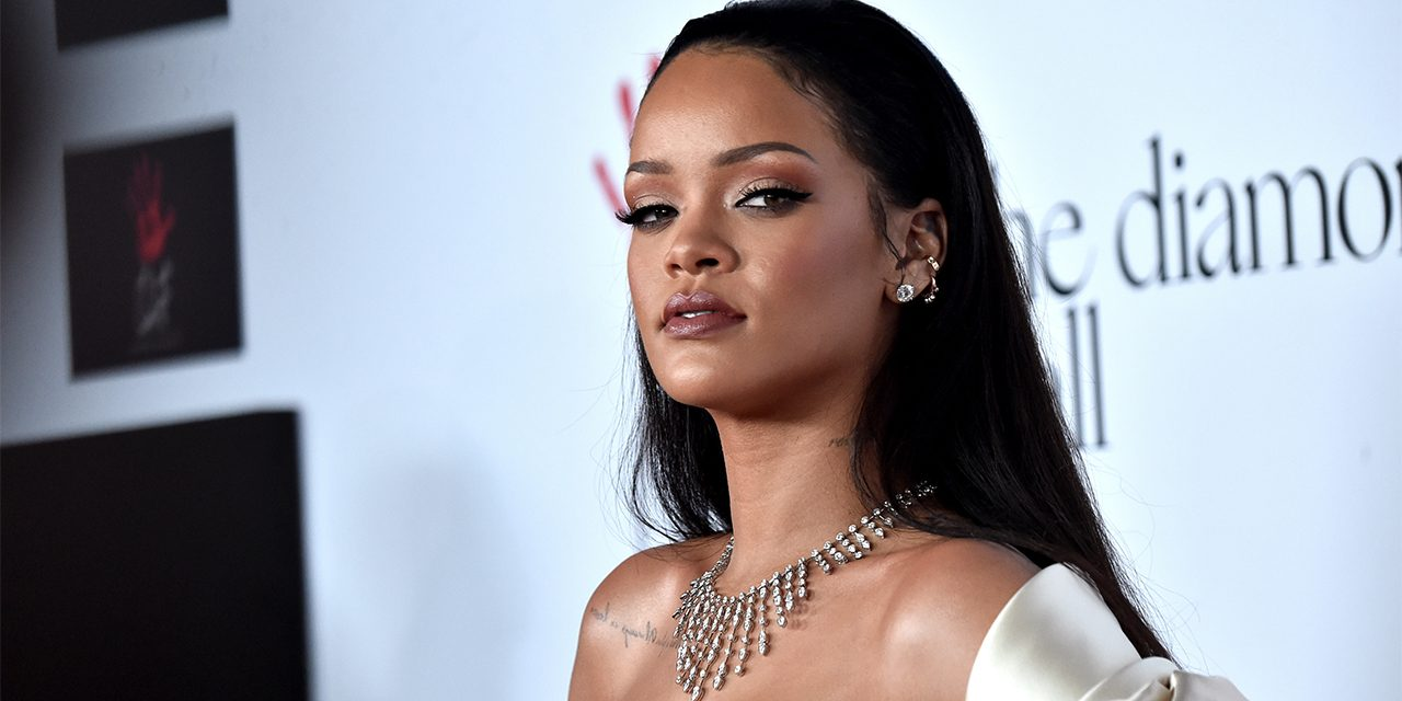 Rihanna Returns to The Big Screen in All-Star, All Female-led, Ocean's 8