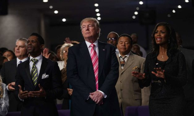 ShakaRa Speaks On It: What Does a Donald Trump Presidency Mean for Black People?