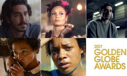 #AwardsSeasonNotSoWhite Dev Patel, Thandie Newton, Riz Ahmed, Ruth Negga, Naomie Harris & More Nominated in 2017 Golden Globes