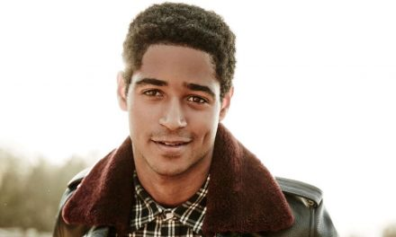 From Harry Potter, to How To Get Away With Murder, to King Lear, Alfred Enoch Discusses His Acting Journey…