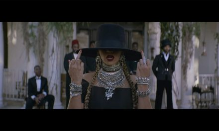 2017 Grammy's Get in Formation With 9 Nominations for Beyoncé