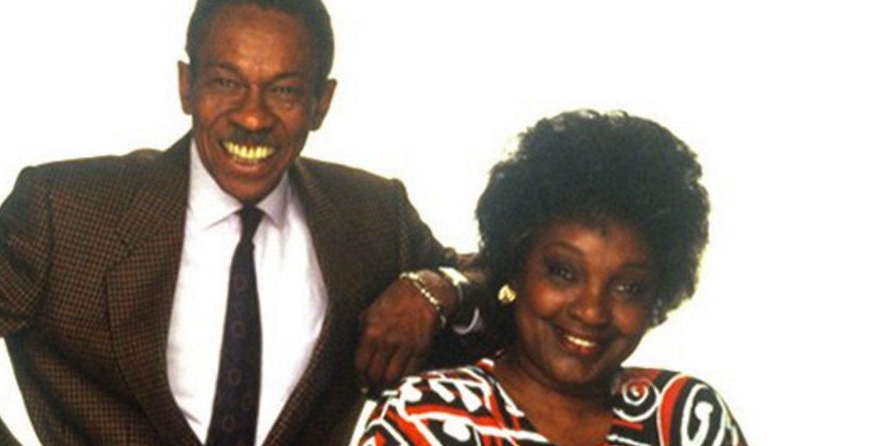 BFI Black Star Season Honours Carmen Munroe, OBE  & Norman Beaton