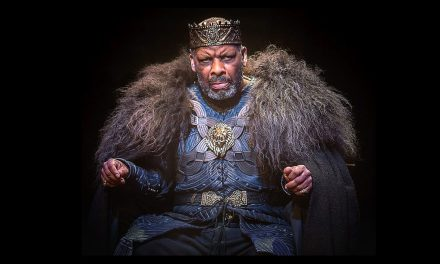 Talawa's, King Lear @ The Royal Exchange Theatre – 87% Out Of 100