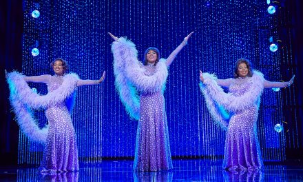 100% #OutOf100 Dreamgirls @ The Savoy – Deserves All The Standing Ovations!!!