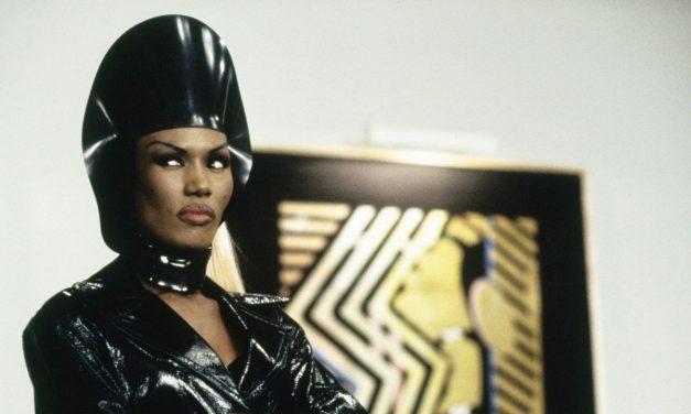 Dark & Lovely: Black Beauty in Cinema @ BFI Southbank Thursday 1st December