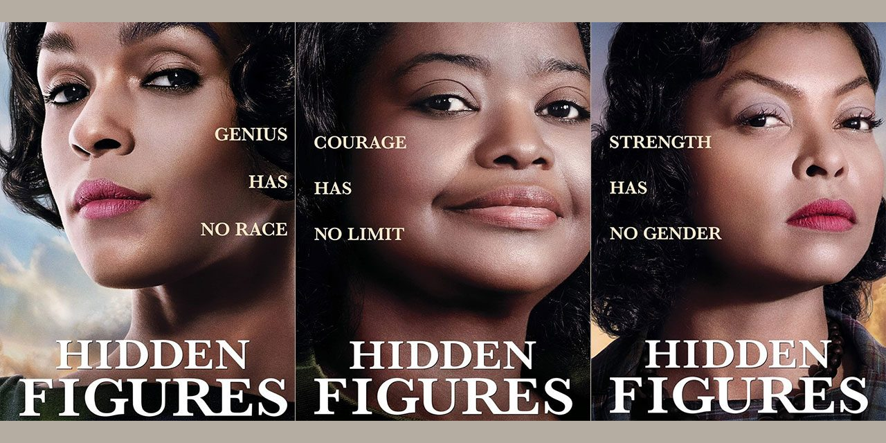 Hidden Figures New & Earlier Release Date, Gives it Oscars Eligibility!