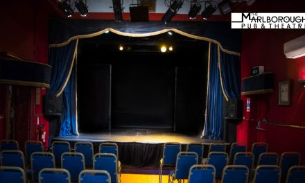 QTIPOC/ LGBTQ+ & BAME Artist Development Opp @ Marlborough Theatre – Deadline Mon 12 Dec 2016