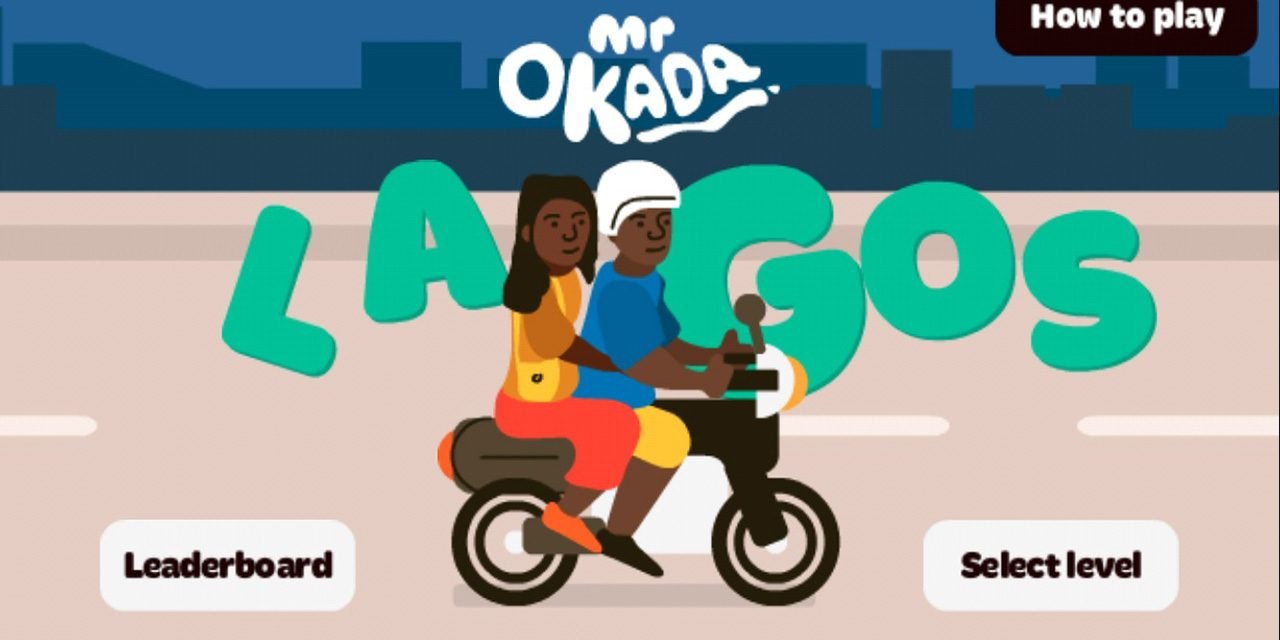 Tobias Ighofose Tells Us About His New Nigerian Mobile Game, Mr. Okada