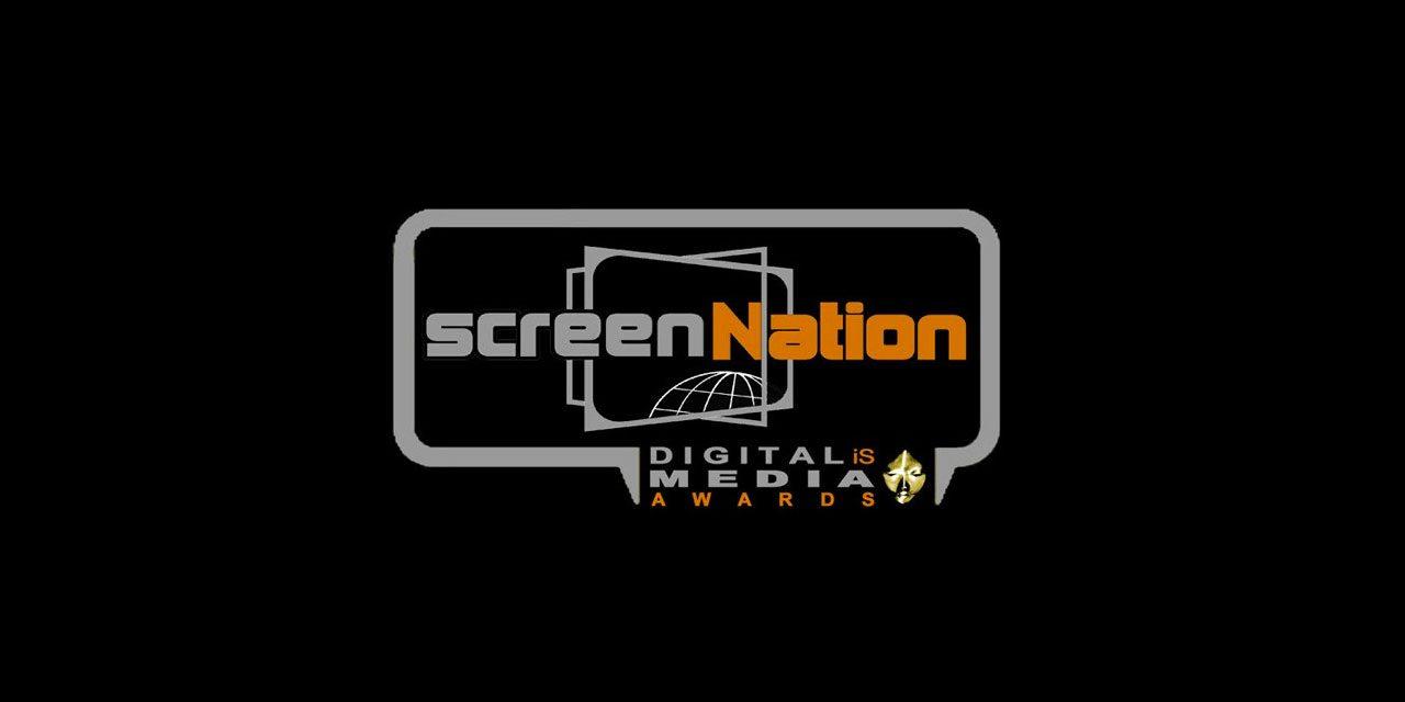 CONGRATULATIONS Winners of the 2016 Screen Nation Digitalis Awards
