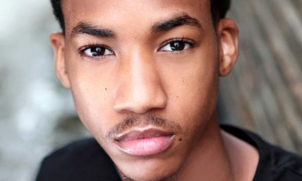 Shaquille Ali-Yebuah Talks Acting Career & Upcoming Role in New Royal Court Play, Wish List