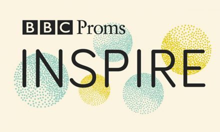 Young Composers Apply to BBC Proms Inspire Competition. Deadline Thurs 25th May 2017