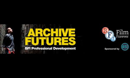 BFI Launches Archive Futures Specialist Global Training Programme For Film Archivists