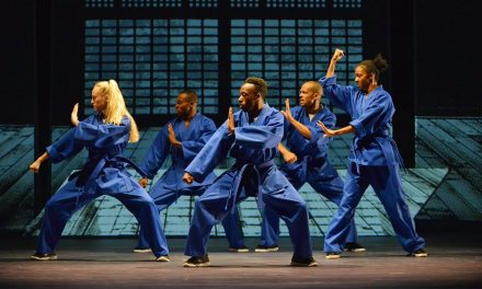 The Five & The Prophecy of Prana @ The Barbican – 85% Out Of 100